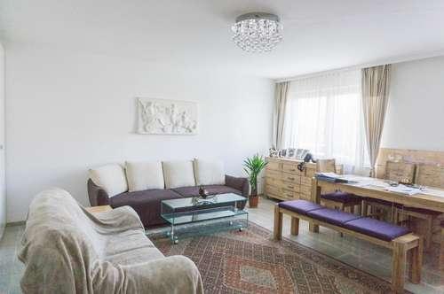 Ruhige, helle, zentrale 90 m2 große 3-Zimmer-Wohnung nähe U-Bahn Simmering zu verkaufen!