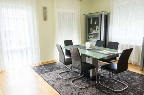 Ruhelage! Doppelhaushälfte in Deutsch-Wagram mit Garage zu verkaufen!