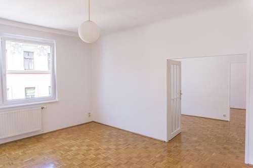 4 Zimmer, 100 m2 Mietwohnung mit Loggia zu vermieten! Nähe Albertplatz