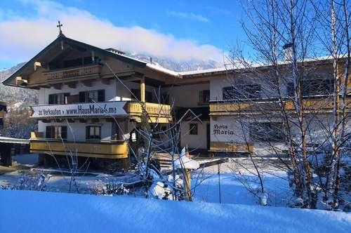 Traumhaft schön leben in den Bergen Kitzbühels / Privatverkauf