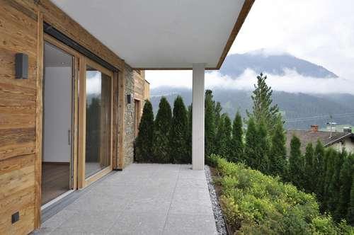 2-Zimmer Wohnung mit EBK, Teilmöbliert, Terrasse am Sonnberg in Kirchberg in Tirol