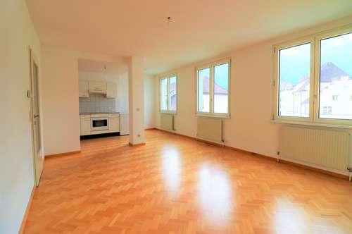 Schöne 2,5-Zimmerwohnung im Herzen von Bludenz!