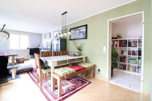 Wohnen mit Genuss: 3,5-Zimmerwohnung (ca. 80 m²) in Feldkirch (Tisis) zu vermieten!