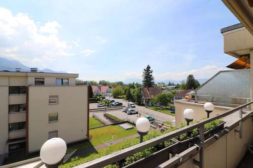 Dornbirn: Schicke 3 Zimmer-Wohnung mit Weitblick zu vermieten