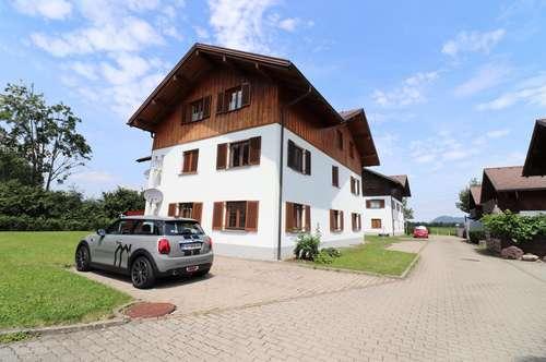 Geräumige 4,5-Zimmerwohnung (83m²) in Rankweil/Brederis zu vermieten!