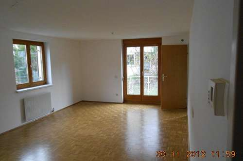 Singles aufgepasst: 1-Zimmerwohnung mit Carport in Bludesch zu vermieten!