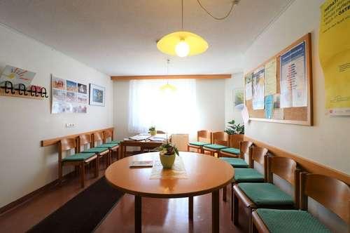 2-Zimmerwohnung inkl. Tiefgarage: Ihre eigenen 4 Wände in Bludenz-Zentrum!
