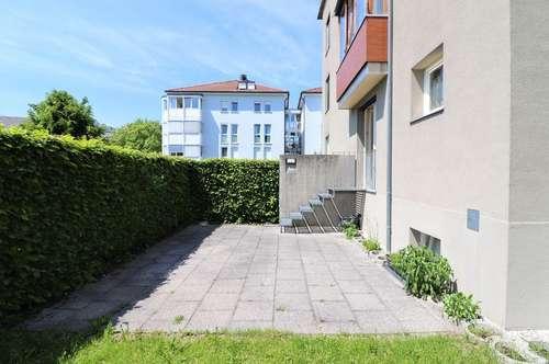 Bregenz: wunderschöne und helle Gartenwohnung zu vermieten!