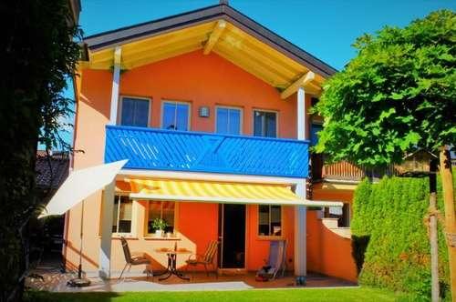 Gepflegte Doppelhaushälfte in ruhiger sonniger Lage - St. Johann im Pongau/ Maschl