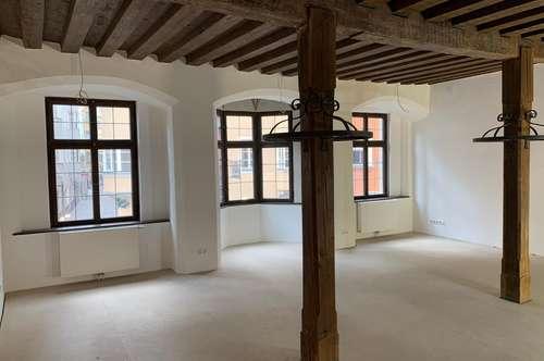 Wunderschönes Büro in der Innsbrucker Altstadt