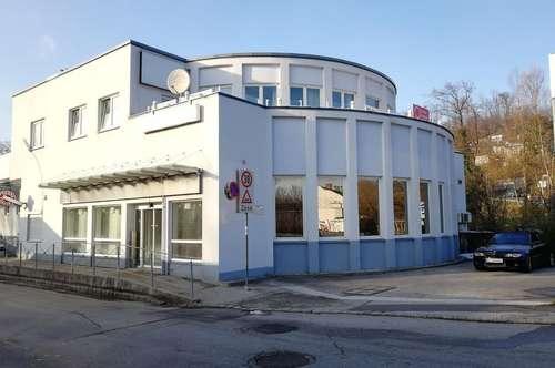 STEYR Wehrgraben - Büro, Praxis oder Geschäftslokal in bester Lage !