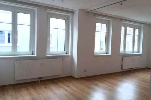 Innenstadt - Singlehit - neue Küche, hübsches Bad (NEU renoviert!)