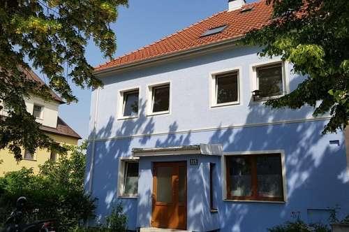 2 Familien / Wohnen und Arbeiten / Anlegerprojekt