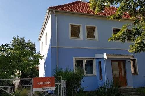 2 Familien / Wohnen und Arbeiten / Anlegerprojekt (2-3 Wohnungen)