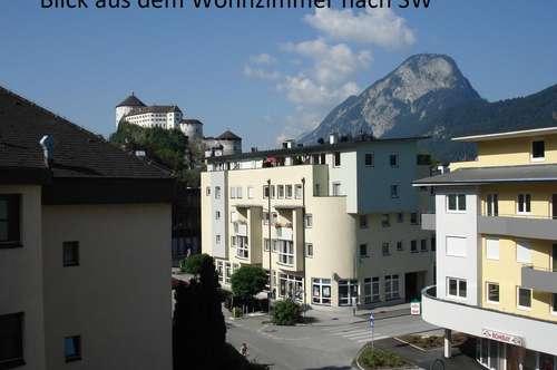 sehr schön und zentral gelegene 2-Zimmerwohnung in Kufstein
