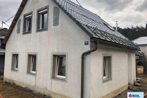 Versteigerung Einfamilienhaus