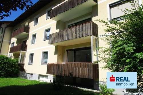 Wohnung mit Balkon in Döbriach am Millstätter See