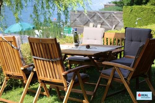 Traumhafte Mietwohnung mit Zugang zum Ossiacher See
