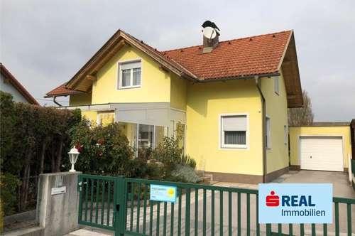 Sehr schönes Einfamilienhaus in St. Peter zu verkaufen