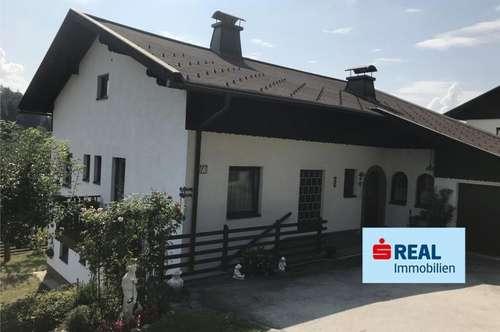 Zweifamilienhaus in Ruhelage in Dellach bei Karnburg zu verkaufen