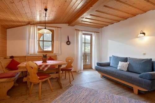 Ferienwohnung in Brixen ganzjährig zu vermieten