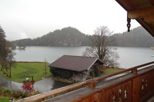 Scnöne Wohnung am schönsten Platz Tirols zu vermieten