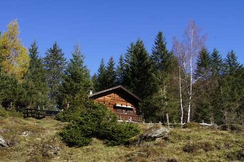 Schönes Ferienhaus in mitten der Salzburger Berge, ganzjährig zu vermieten