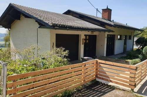 Charmantes Einfamilienhaus mit großem Garten in Traumlage zu Mieten!