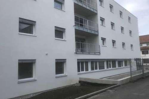 Erstbezug Neubau 2 Zimmer Stadtwohnung