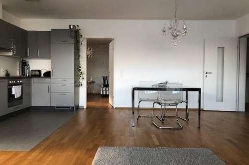 exklusive 5 Zimmer Penthouse-Wohnung mit traumhaften Walgaublick