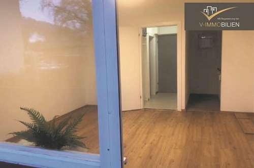 herziges - grenznahes Apartment mit Balkon