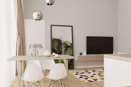 Für Teslafans:Provisionsfreie 2-Zimmer-Wohnungen mit Loggia