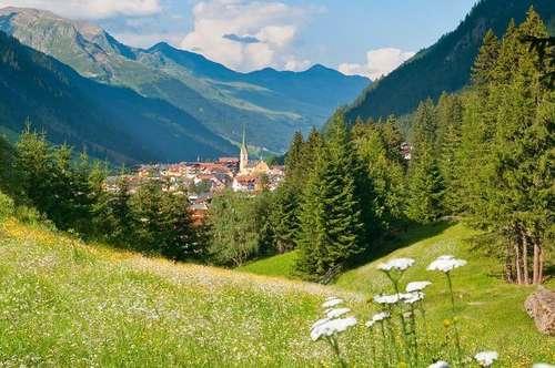 Romantisches Hotel in herrlicher Lage - Ischgl