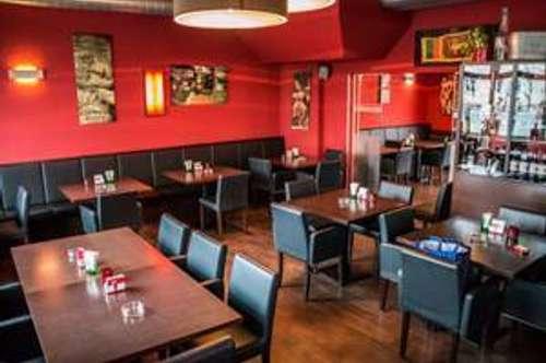 modernes Restaurant mit Cocktailbar   perfekte Lage, günstige Miete