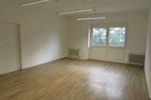 Neuwertige Büroräume (150 m²) an der Unionkreuzung (Linz) ab sofort zu mieten!