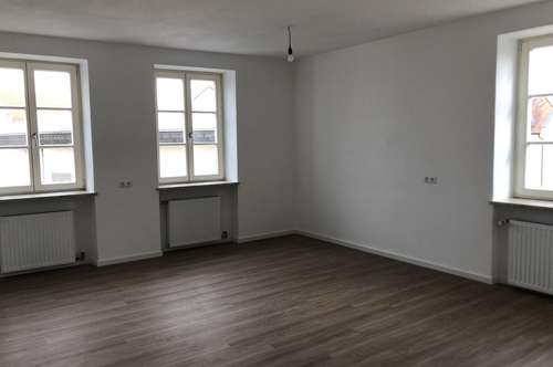 Neu renovierte Altstadtwohnung im Zentrum von Braunau, Salzburger Vorstadt