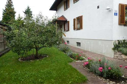 Salzburg-Wals: Großzügige 74m² Maissonette-Wohnung im Grünen