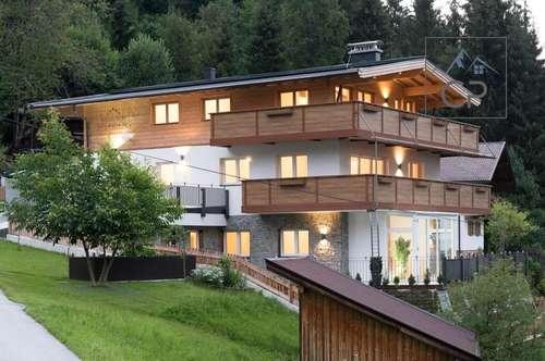 Wunderschöne Wohnung im Brixental