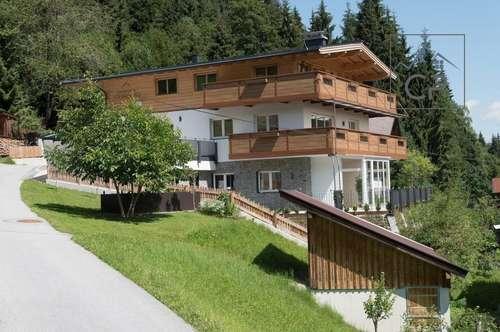 Terrassenwohnung zum Wohnfühlen