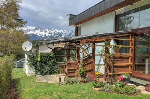 Wunderschönes Haus über den Dächern von Innsbruck