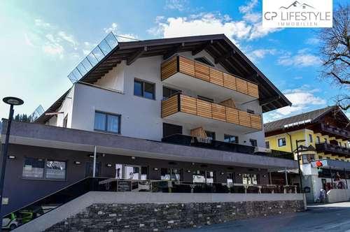 Hochwertige 3-Zimmer Neubauwohnung mit Kaiserblick im Herzen von Ellmau