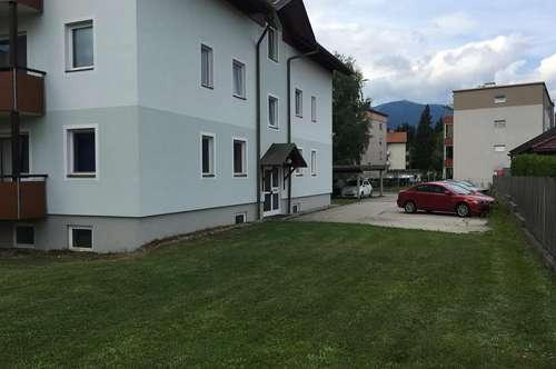 Zweizimmer Wohnung in St. Magdalen zu mieten !