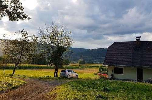 Ferienhaus/ Wochenendhaus in Finkenstein / Faaker See (provisionsfrei)