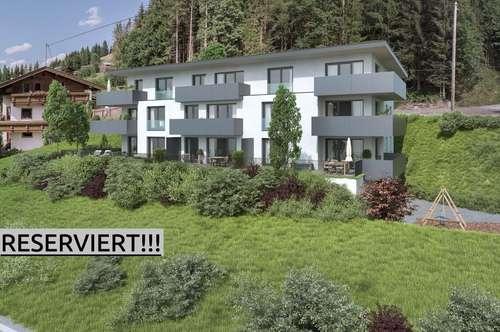 Wohnbaugeförderte 4 Zimmer Neubauwohnung mit traumhaften Blick auf Achenkirch