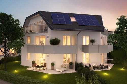 NEUBAU - 2 Zimmer Wohnung mit Balkon - Wohnbauförderung möglich.