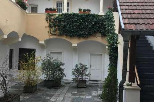 3 Zimmer-Wohnung in Krems-Innenstadt