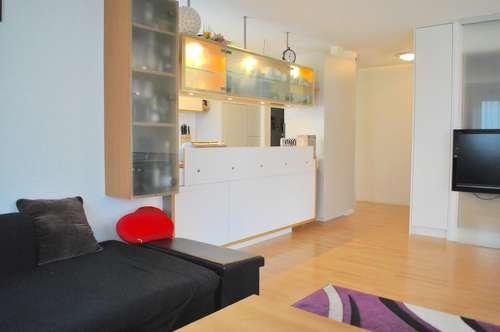 Helle 4 Zimmer-Gartenwohnung 98 m2 mit Tiefgaragenplatz im Zentrum von Altach