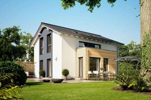 Helles sonniges Einfamilienhaus in Tulfes
