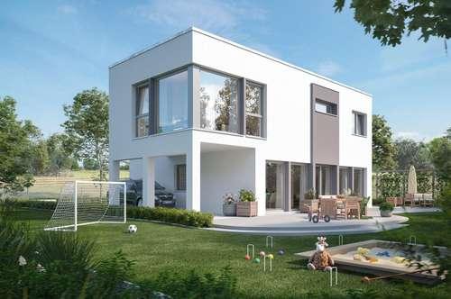 Wunderschönes helles, sonniges und modernes Einfamilienhaus in Morzg / Salzburg für schnellentschlossene Bauherren