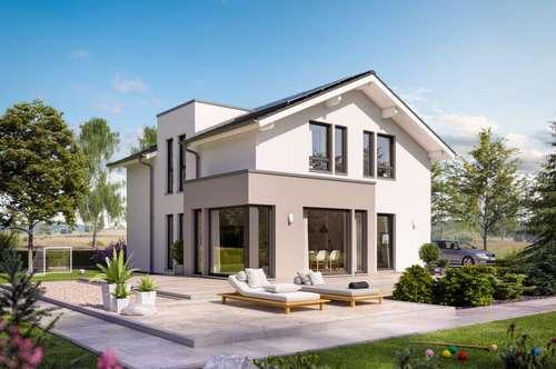 Helles freundliches Einfamilienhaus in mit 144 Quadratmeter inSalzburg/Leopoldskron